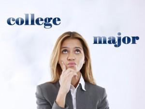 College Major Decision