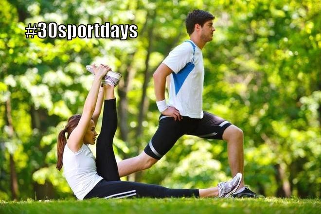 30sportdays