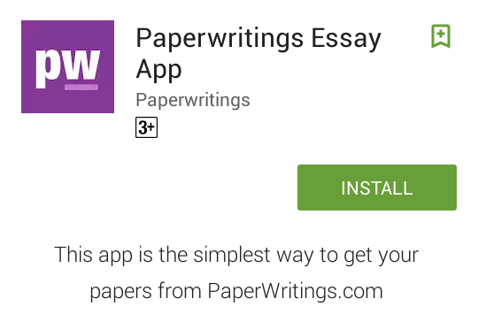 install_paperwritings_application