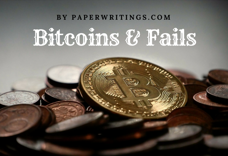 sample paper on bitcoins