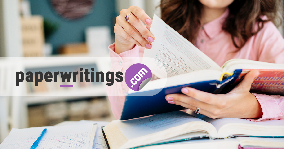 Paper Writing Service. Only High Quality Custom Writing | PaperWritings.com